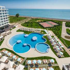 Radisson Blu Paradise Resort & Spa 5* (Адлер).